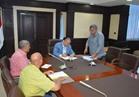 «عبد الله» يوافق على علاج حالة مرضية على نفقة محافظة البحر الأحمر