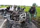 ارتفاع حصيلة ضحايا تفجير تايلاند إلى 28 شخصًا