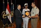 أكاديمية الشرطة تستقبل وفود مؤتمر التدريب على عمليات حفظ السلام
