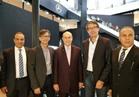 مهاب مميش: نجاح مفاوضات عودة مرسيدس للسوق المصري
