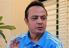 طارق يحيى يتابع شباب الزمالك أمام بتروجت