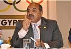رسائل نارية من اﻷهلى الى رئيس اللجنة الاولمبية المصرية