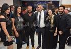 صور| خالد سليم وحمادة هلال والخشاب باحتفالية خبير التجميل هشام ربيع