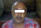 سقوط منتحل صفة ضابط شرطة بمحطة طنطا