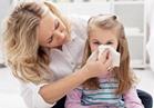 نصائح هامة لحماية طفلك من حساسية الخريف والشتاء