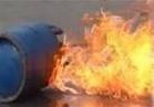 انفجار إسطوانة غاز بمنشأة ناصر وإصابة 7 أشخاص