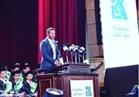 اختيار حازم إمام سفيرا لمؤسسة مصر الخير