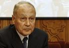 أبو الغيط ووزير خارجية الصين يؤكدان حرصهما على تعزيز العلاقات