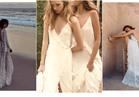 بالصور .. فساتين زفاف لأشهر مصممي الأزياء باستراليا