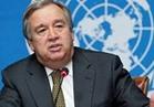 الأمين العام للأمم المتحدة يقترح إستراتيجية جديدة لحل الأزمة الليبية