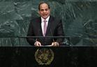 عاجل| من الأمم المتحدة.. السيسي يوجه رسالة للشعبين الفلسطيني والإسرائيلي