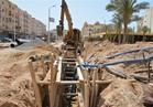«الإسكان»: تنفيذ أعمال المرافق بالشروق وإنشاء مدرستين بالفيوم الجديدة
