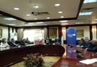 جهاز المشروعات يوقع عقد لتمويل المشروعات الصغيرة مع المصرف المتحد بـ 50 مليون جنيه