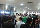 صور  إقبال كثيف على شراء خطوط محمول المصرية للاتصالات
