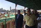 وزير النقل يتابع إجراءات سلامة المراكب النيلية
