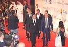 بالصور| نجوم مصر في حفل انطلاق مهرجان الجونة السينمائي
