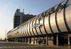 إصابة أمين شرطة أثناء منعه محاول هروب سائق ميكروباص بمطار القاهرة