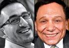 أحمد حلمي: مبروك للمعجزة عادل إمام