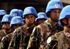 مقتل وإصابة 8 من قوات حفظ السلام في انفجار لغم بمالي