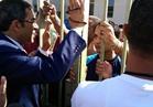«الزي المدرسي» يشعل الخلاف بين مدارس «تحيا مصر» وأولياء الأمور بالأسمرات |صور