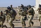 القوات العراقية تقتل عشرات الإرهابيين وتدمر مقرين لداعش غربي الأنبار