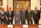 الاتصالات تدعم منظومة التطوير التكنولوجي بصندوق تحيا مصر