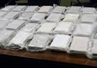 ضبط كمية كبيرة من الكوكايين مع راكب برازيلي بمطار  القاهرة