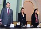 سحر نصر: ندعم المرأة في أقامة المشروعات وزيادة نسبتها في المنح