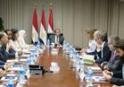 المالية: صناديق أوروبية تدير تريليون دولار فى 5 دول تسعى لزيادة عملها بمصر
