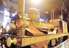 «السكة الحديد».. متحف في طي النسيان
