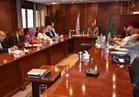 تشكيل لجنة لسيدات الأعمال بغرفة الجيزة التجارية