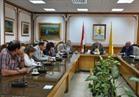 »العمل الدولية« تطلق مبادرة بالتعاون مع جامعة المنيا لإنتاج الطاقة النظيفة «البيوجار»