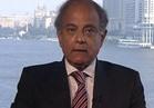 فيديو.. هريدي: تدخل مصر وموسكو في سوريا أنقذ المنطقة من الفوضى