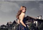 «نانسي عجرم» تنشر صورة لها بفستانها المفضل على «إنستجرام»