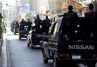 «الداخلية»: دعم قوات الأمن لتمشيط طريق الوحات لملاحقة العناصر الإرهابية