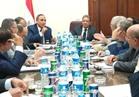 الهيئة الوطنية للصحافة تبحث قضايا المؤسسات القومية بحضور رؤساء الإدارات