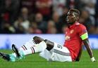 مورينيو: الإصابة تبعد بوجبا عن المباريات لفترة طويلة