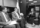 حوار| وزيرة الاستثمار: 10 مليارات دولار استثمارات مباشرة لمصـر في 2018