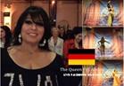 صور| فيفي عبده تقود مهرجان «The Queen» للتدريب على الرقص بألمانيا