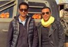 """محمد إمام عن مراون حامد: """"من أهم المخرجين في السينما"""""""