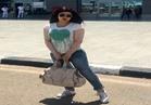 قبل حفلها بساعات.. مروة تقع في أزمة بـ«مطار الغردقة»