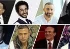 10 فنانين مصريين يتصدرون قائمة «فوربس» لأهم الممثلين العرب