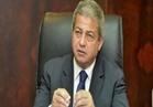 وزير الرياضة يشهد مباراة مصر وأوغندا باستاد برج العرب بالإسكندرية