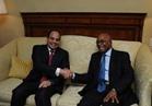 بدء القمة «المصرية _ الجنوب إفريقية» بين السيسي وزوما