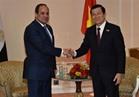 خبير اقتصادي: شراكة مصر وفيتنام اقتصادياً توجه استراتيجي رائع .. فيديو