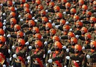 رئيس الأركان الهندي لا يستبعد اندلاع حرب متزامنة مع الصين وباكستان