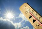 الأرصاد: طقس الأربعاء مائل للحرارة.. والعظمى بالقاهرة34 درجة