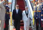 السيسي يصل أرض الوطن بعد زيارة للصين وفيتنام