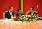 5 رسائل اقتصادية هامة في كلمة السيسي بالمنتدى «المصري - الفيتنامي»