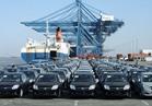 5. 471 مليون جنيه قيمة جمارك السيارات المفرج عنها في بورسعيد خلال أغسطس